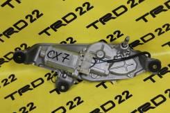 Мотор стеклоочистителя. Mazda CX-7, ER3P