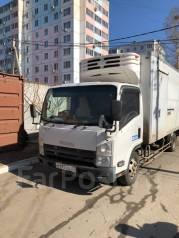 Isuzu Elf. Продам грузовик elf, 2 999 куб. см., 1 985 кг.