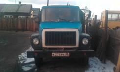 ГАЗ 3307. Продается грузовик газ бортовой, 2 400 куб. см., 5 000 кг.