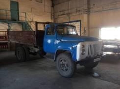 ГАЗ 3507. Продается Самосвал ГАЗ САЗ 3507, 4 250куб. см., 5 000кг.