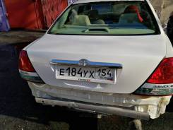 Багажник. Toyota Mark II Wagon Blit, GX110, JZX110 Toyota Verossa, GX110, JZX110 Toyota Mark II, GX110, JZX110