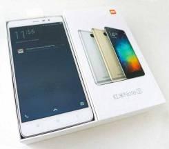 Xiaomi Redmi Note 3 Pro. Б/у, 16 Гб, Белый