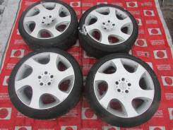 "Комплект колес 245/40/R19 Bridgestone Lowenzahn. 8.5x19"" ET19"