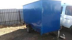 Курганские прицепы. Г/п: 750 кг., масса: 200,00кг.