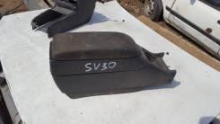 Бардачок. Toyota Vista, SV30