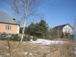 Земля под ИЖС ул. Озерная, 7. 1 600 кв.м., собственность, электричество, от агентства недвижимости (посредник)