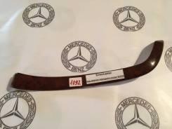 Вставка багажника. Mercedes-Benz S-Class, W220