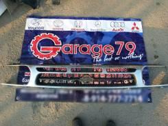 Решетка радиатора. Nissan Terrano, RR50, LR50, PR50, LVR50, TR50 Двигатели: QD32ETI, VG33E, TD27ETI, ZD30DDTI