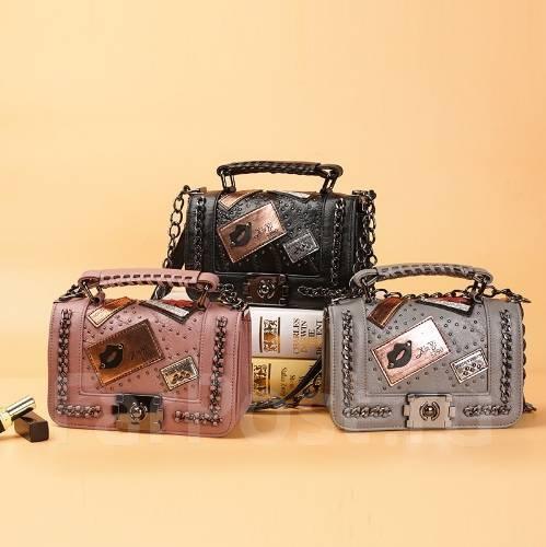 8c12a296a126 Маленькая женская брендовая сумка кошелек - Аксессуары и бижутерия ...