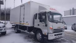 JAC N120. , 3 760 куб. см., 7 500 кг.