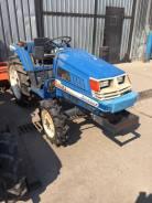 Iseki. Японский Трактор lend hope 180 4Wd