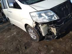 Toyota Alphard. MNH15W, 1MZFE