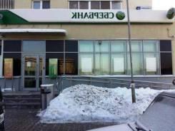 Офисно-торговое+банковское помещение, 168 м?. Улица Соболева 19, р-н Район: 1, 168,0кв.м.