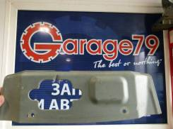 Панель замка багажника. Nissan