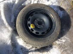 Колесо Ford Fusion 175/65R14 Good Year GT3