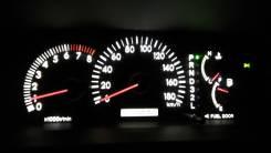 Спидометр. Toyota Corolla Fielder, ZZE122, ZZE122G, ZZE124, ZZE124G Toyota Corolla Двигатель 1ZZFE
