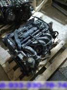 SHDA Двигатель Ford Focus 1,6Л