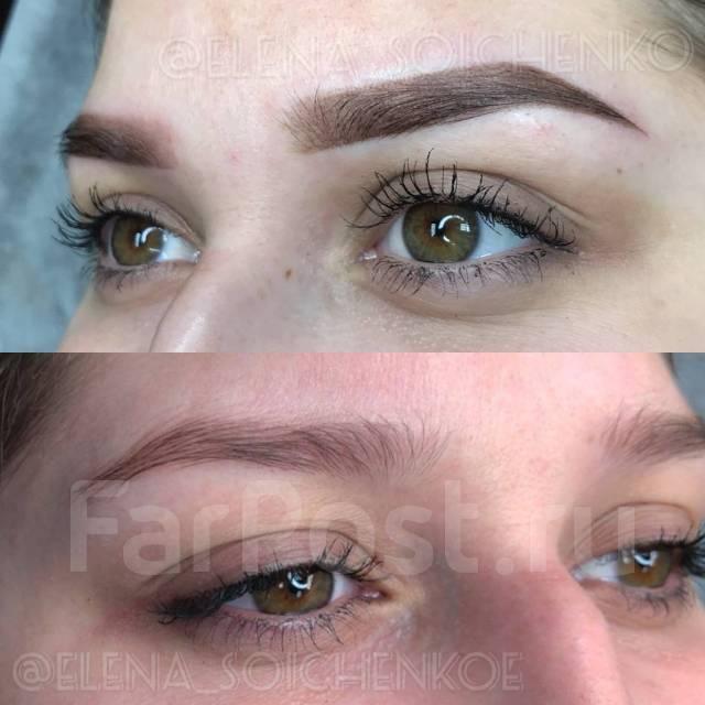 Техника макияжа глаз, которая просто перевернет ваши представления о макияже в 2019 году