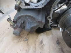 Вакуумный насос. Toyota Dyna, BU101 Двигатели: 14B, 14BT