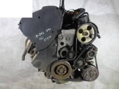 Двигатель (ДВС) Peugeot 206; 2004г. 2.0л. EW10