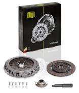 Сцепление в сборе Fiat Ducato (02-) 2.3 JTD (MLGU) FR1601