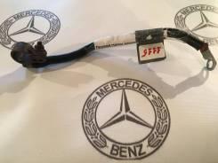 Провод аккумулятора. Mercedes-Benz: S-Class, B-Class, CL-Class, SL-Class, A-Class Двигатели: M112E28, M112E32, M112E37, M113E43, M113E50, M113E55, M13...