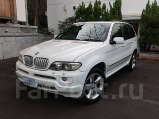 BMW X5. автомат, 4wd, 4.4, бензин, б/п, нет птс. Под заказ