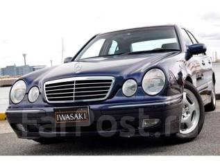 Mercedes-Benz E-Class. автомат, задний, 32.0 (224 л.с.), бензин, 76 000 тыс. км, б/п, нет птс. Под заказ