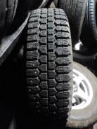Bridgestone WT14. Зимние, шипованные, 5%, 1 шт