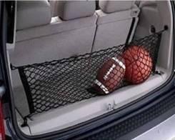 Багажные сетки. Jeep