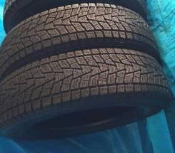 Bridgestone Winter Dueler DM-Z2. Всесезонные, 30%, 2 шт