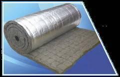 МБОР. Материал базальтовый огнезащитный рулонный (фольгированный) ОБМ-13ф
