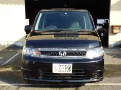 Honda Stepwgn. автомат, передний, 2.4 (162л.с.), бензин, 74 000тыс. км, б/п, нет птс. Под заказ