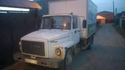ГАЗ 3309. Продается грузовик , 4 750куб. см., 4 600кг., 4x2