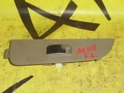 Кнопка стеклоподъмника TOYOTA Spasio AE111 F L