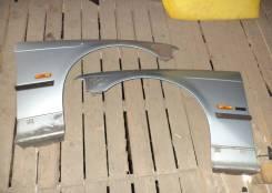 Крыло. BMW M3, E36 BMW 3-Series, E36