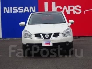 Nissan Dualis. автомат, 4wd, 2.0 (193л.с.), бензин, б/п. Под заказ