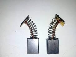 Щетки угольные 17,0*7,0*13,4 КРАТОН CS-2000/235 комплект