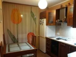 2-комнатная, переулок Некрасовский 5. Центр, агентство, 48 кв.м. Кухня