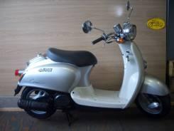 Honda Giorno Crea. 49куб. см., исправен, без птс, без пробега