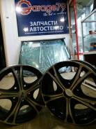 Диски колесные. Toyota Ipsum, SXM15G, CXM10G, SXM10G Двигатели: 3SFE, 3CTE