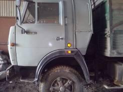 КамАЗ 53212. КамАЗ бортовой, 2 000 куб. см., 10 000 кг.