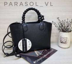Распродажа женских сумок Roberta Gandolfi. Акция длится до 30 апреля