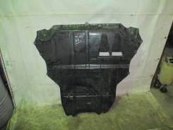 Защита двигателя. Audi TT, 8S