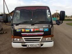 Isuzu Elf. Продам грузовик Isuzu ELF, 4 800 куб. см., до 3 т