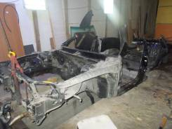 Рамка радиатора. Toyota Windom, MCV20, MCV21 Двигатели: 1MZFE, 2MZFE