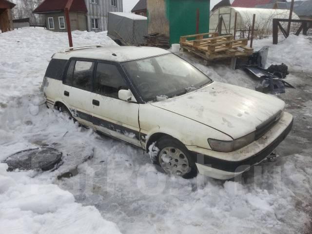 Toyota Sprinter Carib. AE95