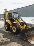 New Holland B115B. New Holland B115В, 1,20 куб. м.