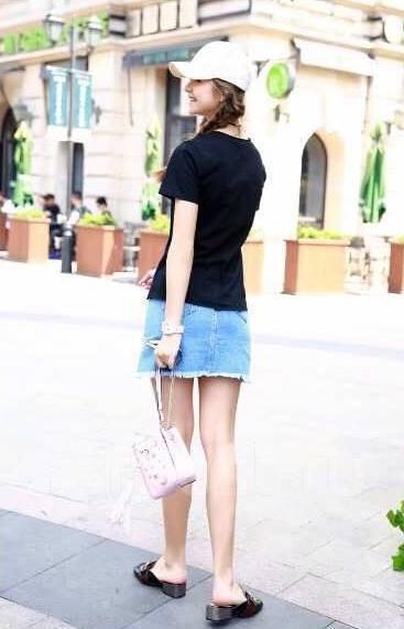 Юбки джинсовые. 40, 42, 44