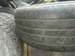 Dunlop Grandtrek PT2. Летние, износ: 60%, 1 шт